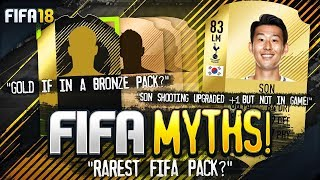 NEW FIFA SECRET?
