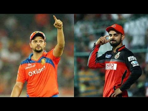 IPL 2017: Royal Challengers Bangalore to take on Gujarat Lions at M Chinnaswamy Stadium in Bengaluru