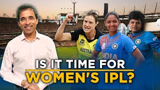 Will be disappointed if we don't have a women's IPL in 2021 - Harsha Bhogle