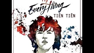 My Everything   Tien Tien MInion Ver