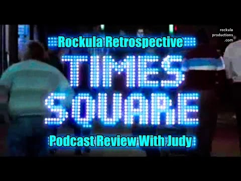 Times Square Film Review- Rockula and Judy