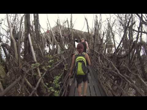 Koh Raham Video 1-Secret Beach/Thailand/Koh Phangan-Wir zeigen dir einen schönen Ort