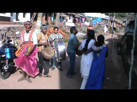 Adivasi(soura) Festival in gajapati,Odisha(India)