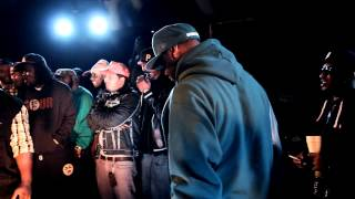 UW Battle League Presents: Calicoe vs O-Red (FULL BATTLE)