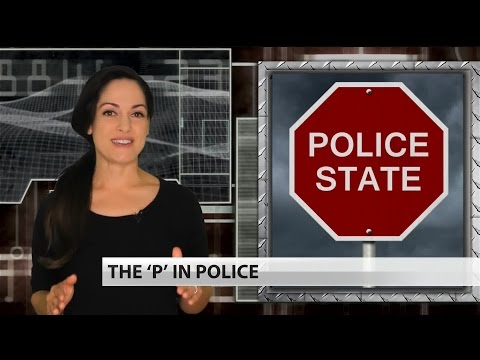 PA cops claim their own civil rights being violated
