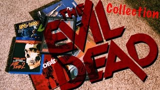 The Evil Dead Collection
