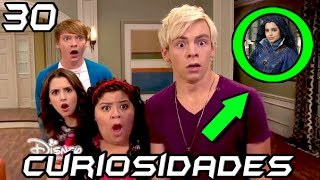 30 Things You Didn't Know About Austin & Ally