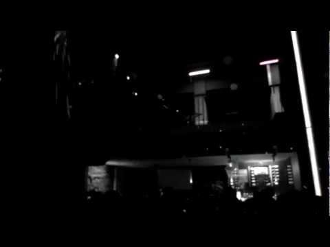 Fuego Salvaje dance floor in Washington, D.C.