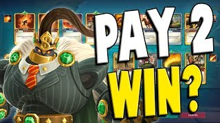 OB64 NEW CARD SYSTEM | IS IT PAY2WIN?!