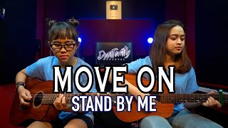 STAND BY ME - MOVE ON (Cover by DwiTanty)
