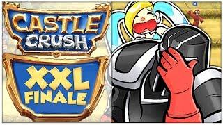 CASTLE CRUSH Part 9: Das XXL-ENDE ist da [ENDE]