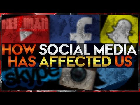 how media affects us 24 outstanding statistics & figures on how social media has impacted found via social media affects the way they in the us participate in social media.
