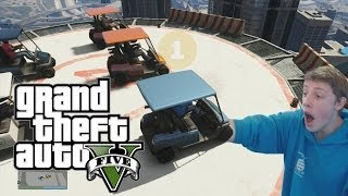 W2S Plays GTA 5 - CADDIES RETURN!! - GTA 5 Funny Moments