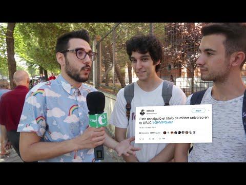Lo que opinan los alumnos de la URJC de los memes de su universidad | VERNE