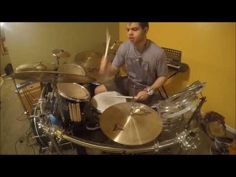Zebrahead - Enemy (Drum Cover) mp3