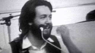 RARE BEATLES JAM 1969