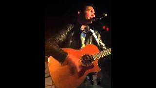 Andy Grammer - Lunatic - Atlanta - 2/25/12