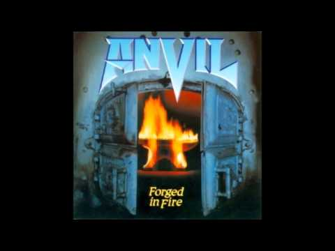 Anvil - Forged In Fire (Full Album)
