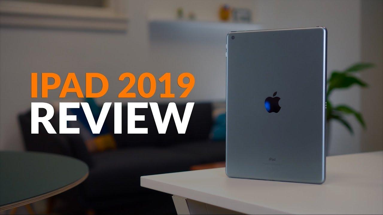 iPad 2019 review: is dit prima instapmodel de beste keus?
