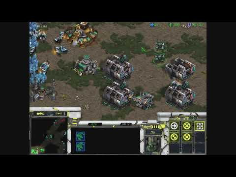 [Ladder] StarCraft Remastered 1v1 (FPVOD) Connor5620 (T) Vs Life_ee (Z) Fighting Spirit