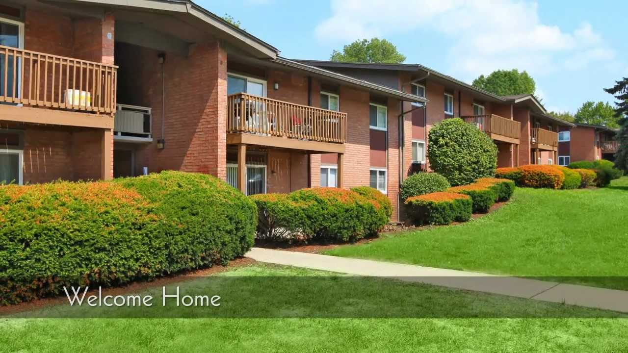Brookwood Apartments For Rent In Indianapolis In