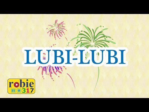 Lubi-Lubi Song Animated | Tagalog Months of the Year Song | Awiting Pambata