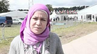 Was ist Islam Ahmadiyya? Zusammenfassung - Jalsa Salana UK England