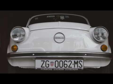 Driving Classics - Zastava 750