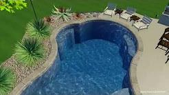 North Austin Freeform Pool and Spa