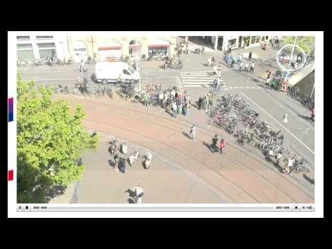Amsterdam Web Camera
