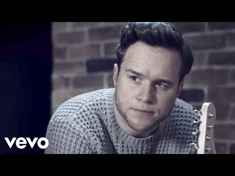 Olly Murs - Up ft. Demi Lovato:歌詞+中文翻譯