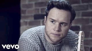 Olly Murs - Up ft. Demi Lovato (Official Video) thumbnail