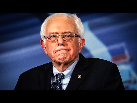 Is Bernie Sanders Helpless In The Face of Corrupt, Corporate Democrats?