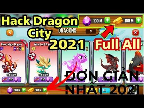 hướng dẫn hack dragon city trên facebook - HƯỚNG DẪN HACK DRAGON CITY ĐƠN GIẢN NHẤT 2021 MỚI NHẤT