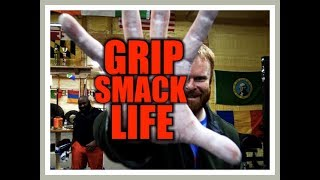 Grip Challenges, A HUGE Smack & What this Game is ALL About