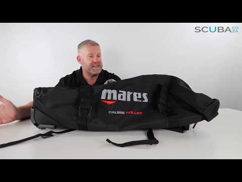 mares-cruise-roller-bag,-product-review-by-kevin-cook,-scuba.co.za