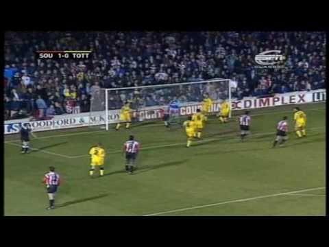 Southampton 2-6 (aet) Tottenham 1995 (Rosenthal hat-trick)