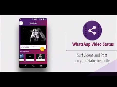 Video Status – Unlimited Video Statuses and Gif's 1