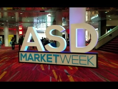 ASD Show 2018 Las Vegas NV
