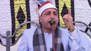 الشيخ محمد حسن الخياط أجمل ما قرأ سورة المائدة عزاء الحاج منصور الشبراوى بالابراشي  4 3 2020 .