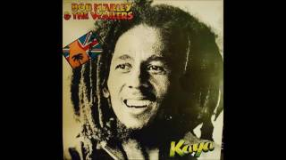 """Bob Marley & The Wailers """" Is this Love"""""""