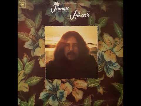 Jimmie Spheeris - Keeper Of The Canyon (1973)