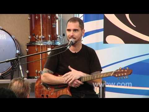 The Business of Music | Charlie Hunter Clinic