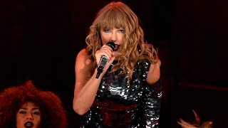 mtvs vmas bosses address taylor swifts video of the year snub exclusive