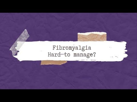 Fibromyalgia - Arthritis New Zealand