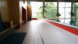 22.05.2020 Wasserball Training