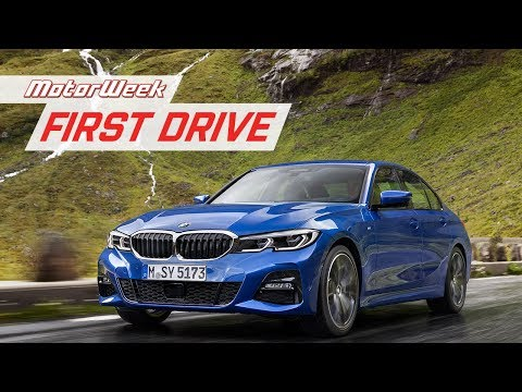 2019 BMW 3 Series | First Drive