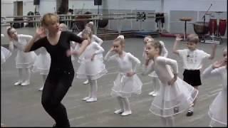 Буги-вуги. Открытый урок танцев. 28.02.2014