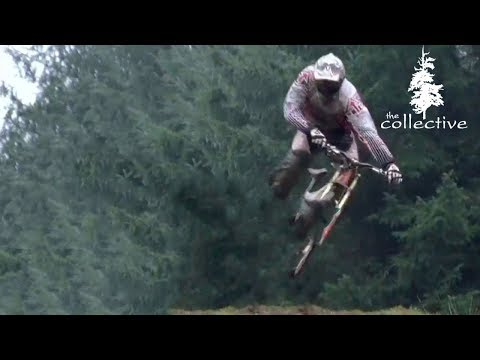 Seasons - Steve Peat - Full Part - The Collective [HD]