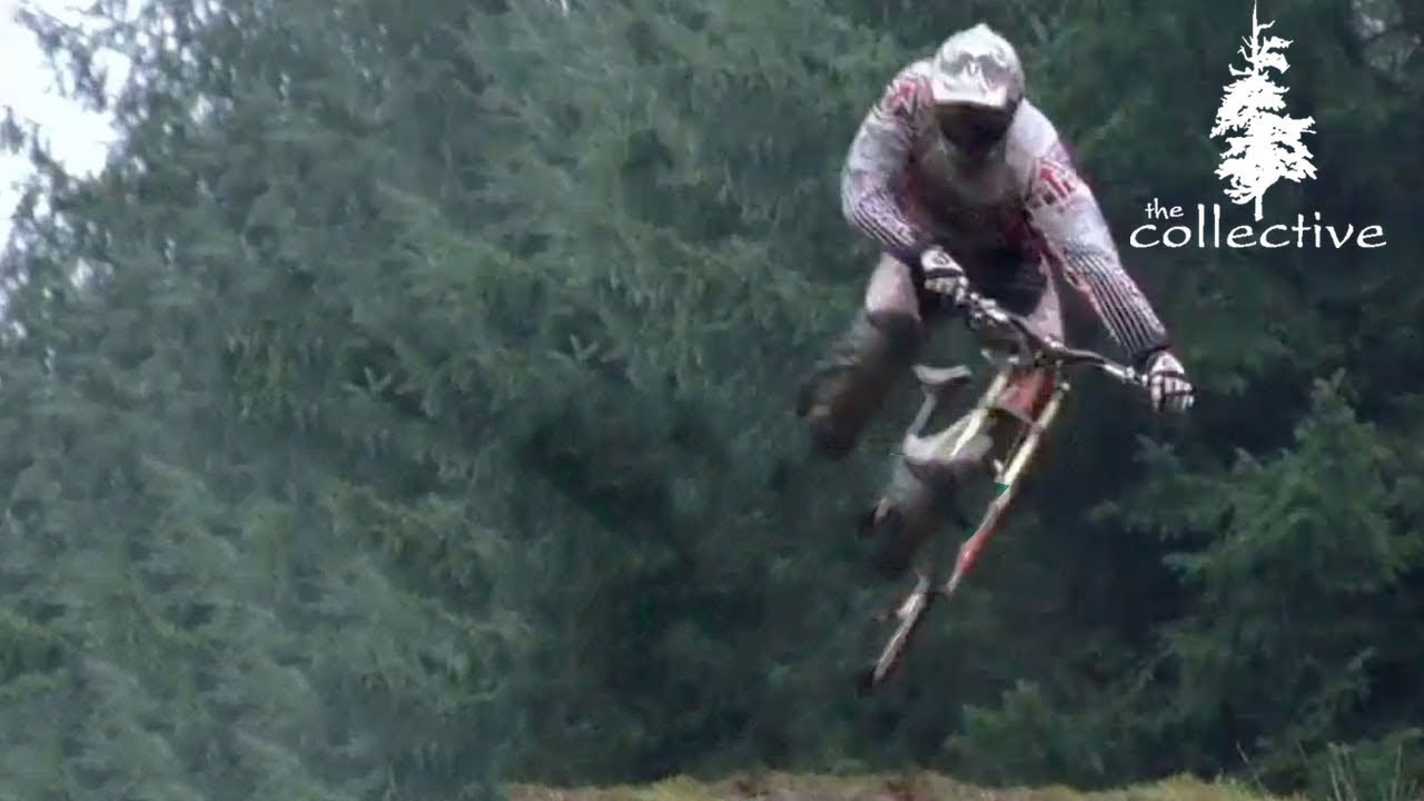 Seasons Steve Peat Full Part The Collective Hd Youtube